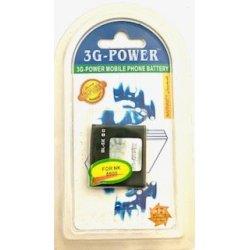 Nokia 8800 Battery BL-5X 3G-Power