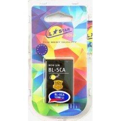 Nokia 1208 Battery BL-5CA LStar