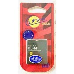 Nokia N95 8GB Battery BL-6F LStar