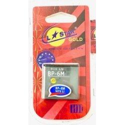 Nokia N73 Battery BP-6M LStar