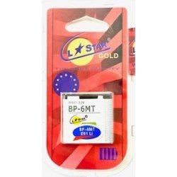 Nokia E51 Battery BP-6MT LStar