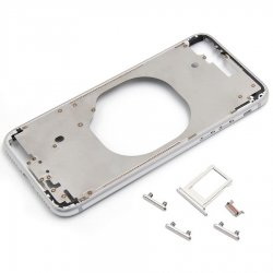 IPhone 8 Middle Frame Silver