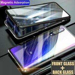 Xiaomi Redmi Note 9S/Pro 360 Magnetic Adsorption Case