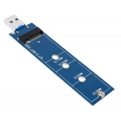 MBaccess Converter USB 3.0 TO M.2 SSD 2230/2242/2260/2280