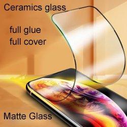 Xiaomi Redmi Note 8 Hybrid Tempered Glass 9D Ceramic Full Glue