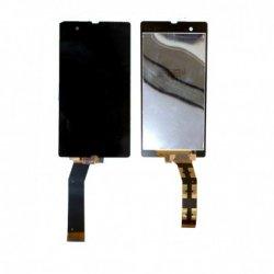 SONY Xperia Z + L36H TouchScreen Black