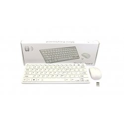 Weibo Wb-8068 Wireless Waterproof Keyboard & Mouse
