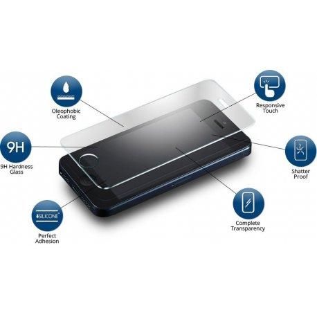 Xiaomi Redmi 9 Tempered Glass 9H