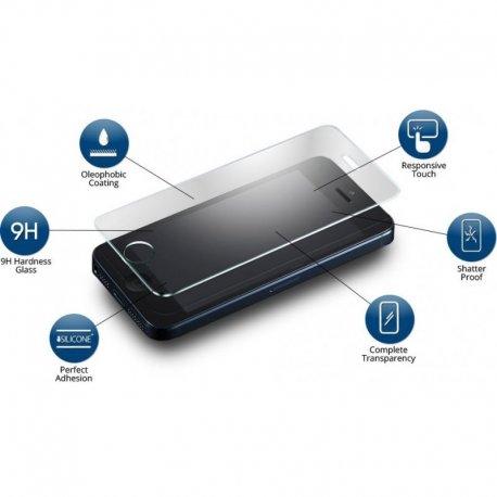 Samsung Galaxy A20S A207 Tempered Glass 9H