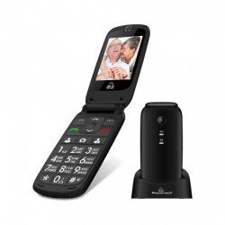 PowerTech Sentry IV Dual SIM Black