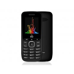 POWERTECH Milly Small No Cam Dual Sim Black