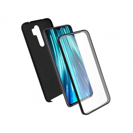 Xiaomi Redmi Note 9 360 Degree Full Body Case Black
