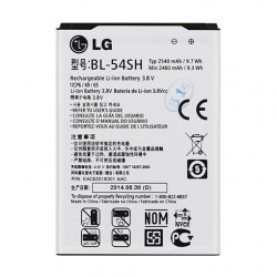 LG G3 Mini D331/L Bello/OPTIMUS F7/LG870/US870/P698 Battery BL-54SH