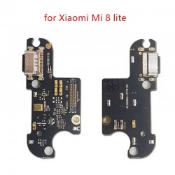 Xiaomi Mi 8 Lite Charging Board