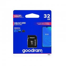 IMRO Memory MicroSD Card 32GB without adaper UHS I CLASS 10