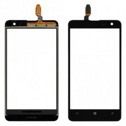 Nokia Lumia 625 Touch Screen Black