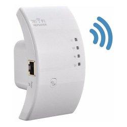 MBaccess Wireless-N WiFi Repeater Wifi Extender Ultraboost 300M