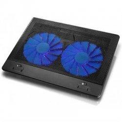 "MBaccess N66 Laptop Cooler 14""-17"" Black"