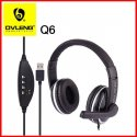 Ovleng Gaming Q6 Headsets