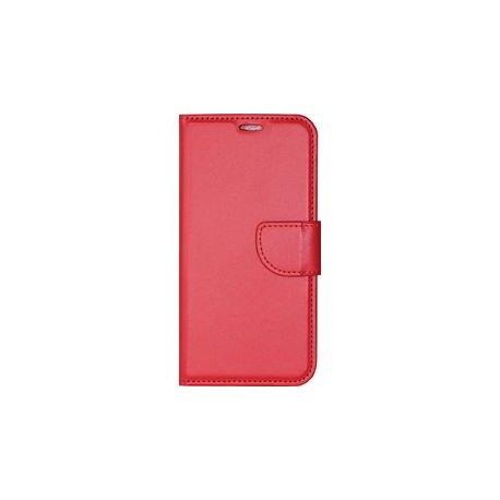 Xiaomi Redmi 9 Book Case Red