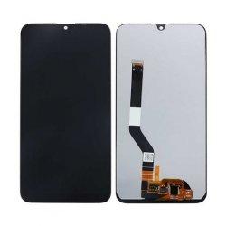 Huawei Y7 2019 Lcd+TouchScrren Black