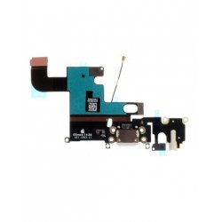 IPhone 6 Charging Port Flex Cable White