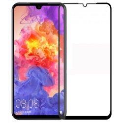 Huawei P30 Tempered Glass 9H Full Screen Black