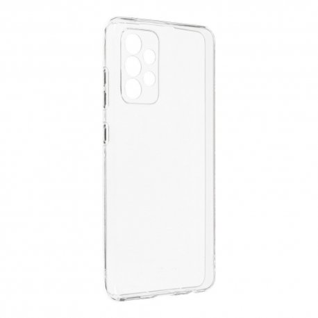 Samsung Galaxy A72 A725 Silicone Case Full Camera Protection Transperant