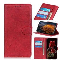 Huawei P Smart S/Y8P/Honor 10S Book Case Premium Pink
