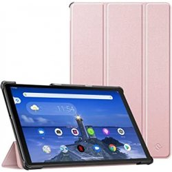 Samsung Galaxy Tab S5e T720/T725 10.5 Book Case RoseGold