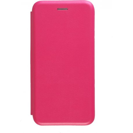 Xiaomi Redmi Note 9T Book Case Magnet Hard Pink