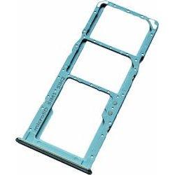 Samsung Galaxy A51 A515/A71 A715 Sim Tray Blue