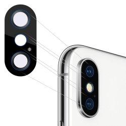 IPhone X Camera Lens