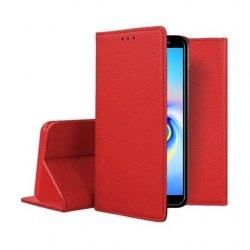Samsung Galaxy A52 A525 Smart Book Case Magnet Red