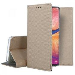 Samsung Galaxy A52 A525 Smart Book Case Magnet Gold