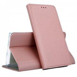 Samsung Galaxy A52 A525 Smart Book Case Magnet RoseGold