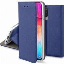 Huawei Honor 9X Lite Smart Book Case Magnet Blue