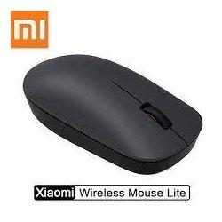 Xiaomi Wireless Mouse lite 2.4GHz Black
