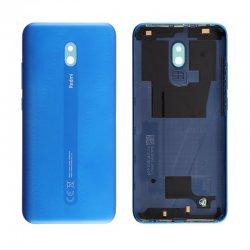 Xiaomi Redmi 8A Battery Cover Blue Service Pack
