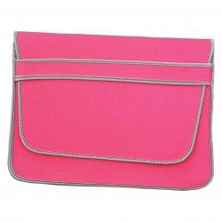 "MBaccess Laptop Bag Folder 15,6"" Pink"