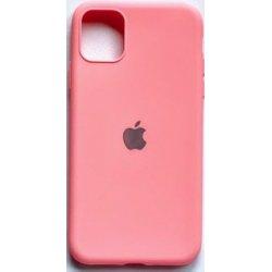 IPhone 11 Pro Max Silicone Case Super Slim Pink