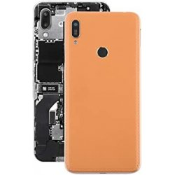 Huawei Y6 2019 Battery Cover Gold