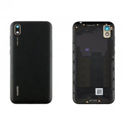 Huawei Y5 2019 Battery Cover Black