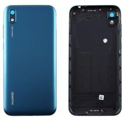 Huawei Y5 2019 Battery Cover Blue