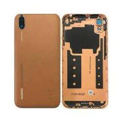 Huawei Y5 2019 Battery Cover Gold