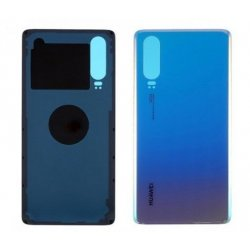 Huawei P30 Battery Cover Breathing Crystal