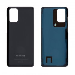 Samsung Galaxy S20 G980 Battery Cover Black