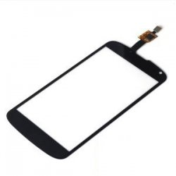 LG Nexus 4E960 TouchScreen Black