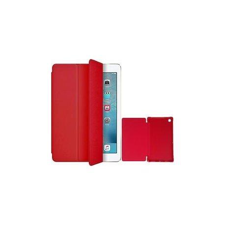 Samsung Galaxy Tab A7 SM-T500/T505 Smart Book Case Red