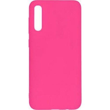 Xiaomi Redmi 9A/9AT Silicone Case Hot Pink